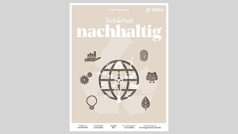 DEKRA-Nachhaltigkeitskodex