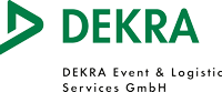DEKRA Event & Logistic Services Logo